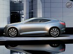 Buick Riviera Concept Coupe Wallpapers