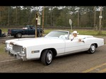 Cadillac Eldorado from The Dukes of Hazzard Wallpapers