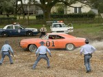 Dodge Charger   General Lee from The Dukes of Hazzard Wallpapers
