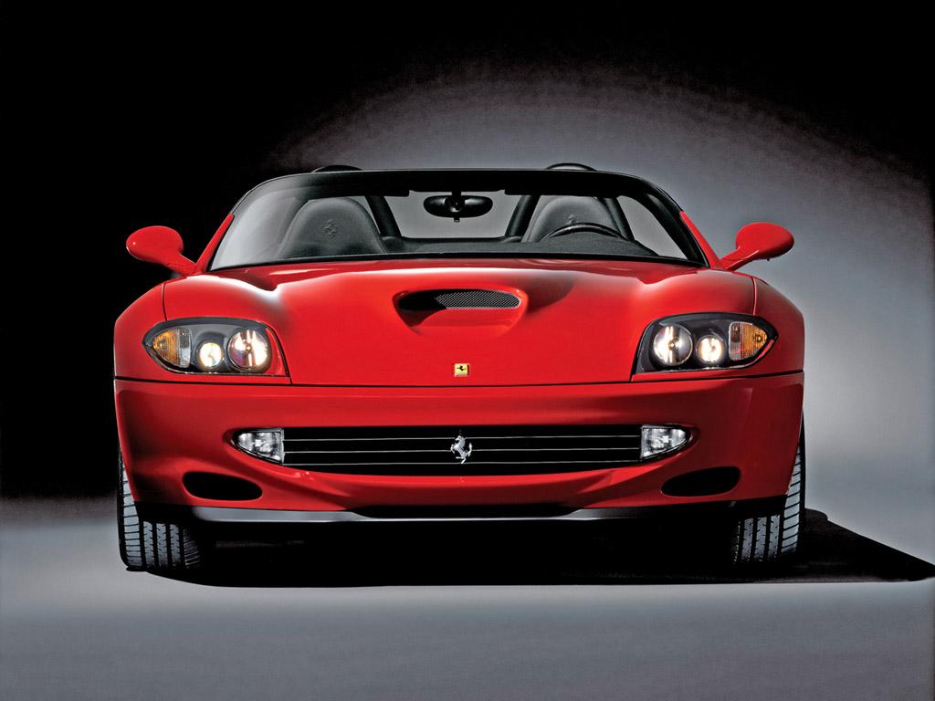 Ferrari 550 Barchetta Pininfarina Wallpapers | Car Wallpapers and ...