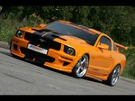 GeigerCars Ford Mustang GT 520 Wallpapers