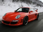 GEMBALLA GTR 650 Evo Orange Wallpapers