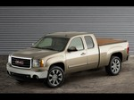 GMC Sierra 1500 Extended Cab Wallpapers