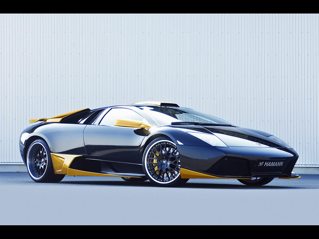 lamborghini sports cars wallpaper