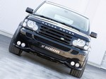 Hamann Range Rover Sport Wallpapers