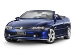 Holden Monaro Marilyn Concept Wallpapers