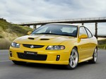 Holden VZ Monaro Wallpapers