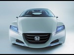 Honda CR Z Concept Wallpapers