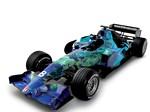Honda Racing F1 RA107 Wallpapers
