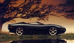 Jaguar XK180 Wallpapers