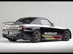 King Motorsports Mugen Honda S2000 Wallpapers