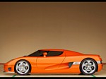 Koenigsegg CCR Wallpapers