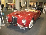 Lancia Aurelia B24 Spider Wallpapers