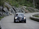 Lancia Aurelia Coupe Wallpapers