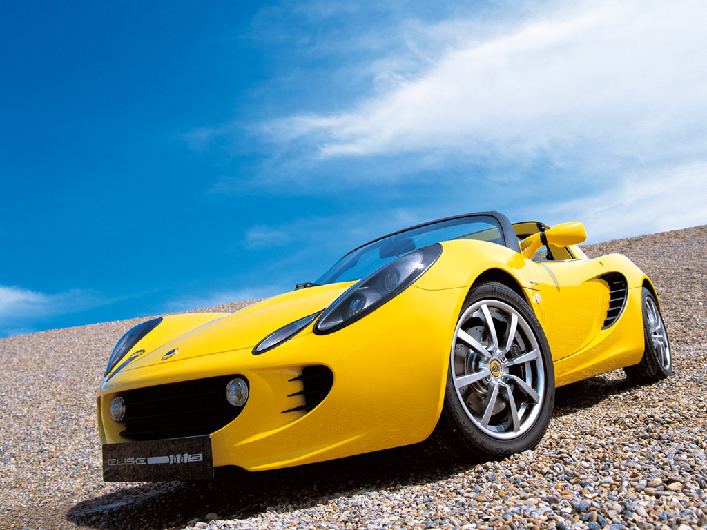 lotus elise 111s wallpapers by cars. Black Bedroom Furniture Sets. Home Design Ideas