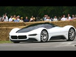 Maserati Pininfarina Birdcage Concept   Goodwood Wallpapers
