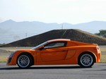 Mastretta MXT Prototype Wallpapers
