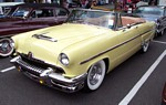 Mercury Monterey Convertible Wallpapers