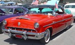 Mercury Monterey Hardtop Wallpapers