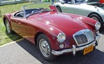 MG MGA Wallpapers
