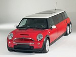 Mini XXL Stretch Limo Wallpapers