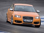 MTM Audi S3 Wallpapers