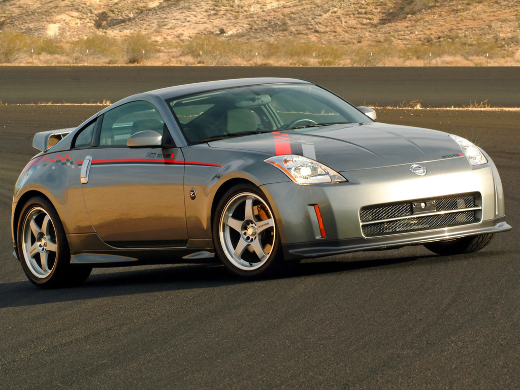 Nissan Nismo 350z S Tune Wallpapers By Cars Wallpapers Net