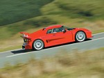 Noble M12 GTO 3R Wallpapers