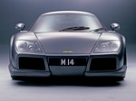 Noble M14 Wallpapers