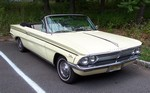 Oldsmobile F 85 Convertible Wallpapers