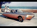 Oldsmobile Golden Rocket Dream Car Wallpapers