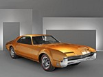 Oldsmobile Toronado Wallpapers