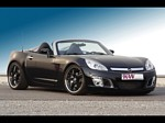 Opel GT with KW Coilover Suspension Wallpapers