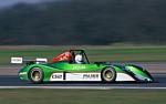 Palmer Jaguar JP1 Wallpapers