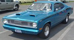 Plymouth Duster 340 Wallpapers