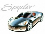 Plymouth Pronto Spyder Wallpapers