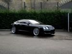 Project Kahn Bentley Continental GT Wallpapers
