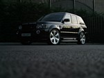 Project Kahn Range Rover Sport Stage 2 Wallpapers