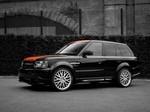 Project Kahn Range Rover Sport Vesuvius Wallpapers