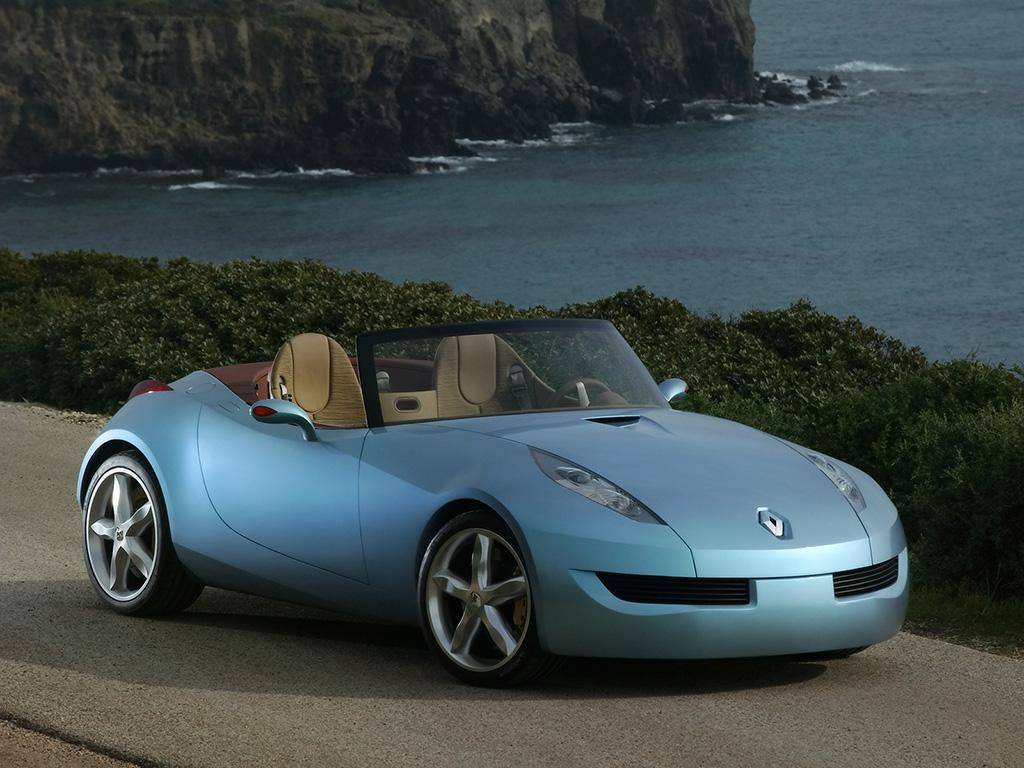 Renault Wind concept