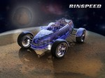 Rinspeed eXasis Concept Preview Wallpapers