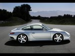 Rinspeed Indy 4S for Porsche 997 Wallpapers