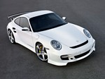 Rinspeed Le Mans 600 Porsche 997 Turbo Wallpapers