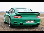 RUF R Kompressor based on Porsche 997 Wallpapers