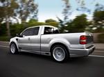 Saleen S331 Sport Truck Wallpapers