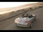 Saturn Sky Wallpapers