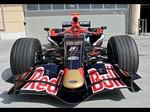 Scuderia Torro Rosso STR2 F1 Wallpapers