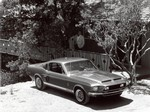 Shelby Ford Mustang KR500 Wallpapers