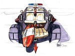 Smart Rescue Vehicle Wallpapers