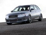Sportec Audi A4 RS300 Wallpapers